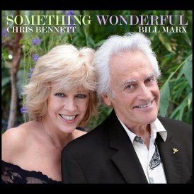 Something Wonderful_Chris Bennett_Bill Marx